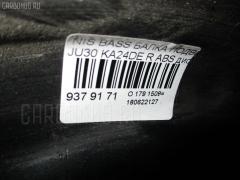 Балка подвески на Nissan Bassara JU30 KA24DE Фото 7