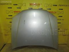 Капот Honda Torneo CF5 Фото 1