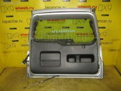 Дверь задняя HONDA CR-V RD4