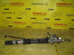 Рулевая рейка HONDA CR-V RD4 K20A