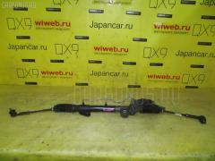 Рулевая рейка NISSAN PRIMERA WAGON WTP12 QR20DE