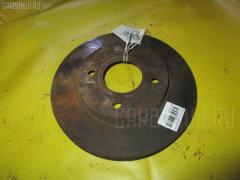 Тормозной диск NISSAN AD VAN VY11 QG13DE Переднее
