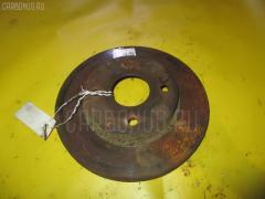 Тормозной диск MAZDA DEMIO DW3W B3 Переднее