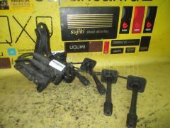 Катушка зажигания TOYOTA CALDINA ST215G 3S-FE 90919-02217