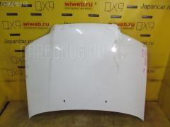 Капот SUBARU FORESTER SG5 57229SA0209P