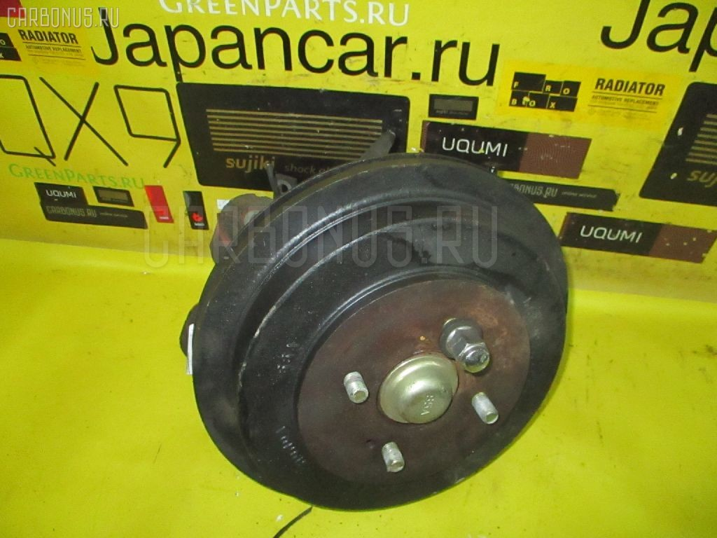 Ступица Honda Civic EU1 D15B Фото 1