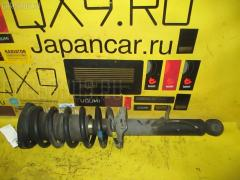 Стойка амортизатора TOYOTA JZX100 1JZ-GE Переднее