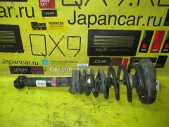 Стойка амортизатора на Nissan Primera P11 SR18DE, Переднее Правое расположение