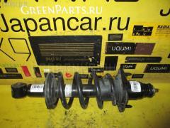 Стойка амортизатора HONDA CR-V RD4 K20A Заднее Левое