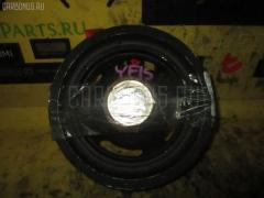 Шкив на Nissan Juke YF15 HR15