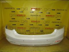 Бампер на Bmw 1-Series E87 716661215857711, Заднее расположение