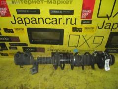 Стойка амортизатора NISSAN MARCH NK13 HR12DE Переднее Правое