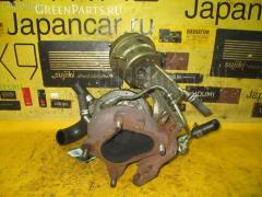 Турбина на Subaru Legacy B4 BE5 EJ206