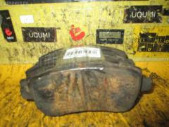 Тормозные колодки SUBARU FORESTER SF5 EJ201 Переднее