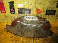 Тормозные колодки TOYOTA GAIA SXM15G 3S-FE Переднее