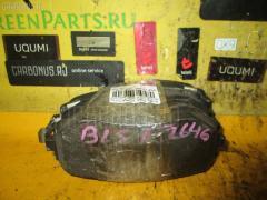 Тормозные колодки SUBARU LEGACY BL5 EJ20 Переднее
