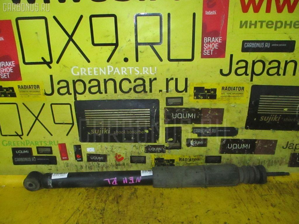 Амортизатор Nissan Note E11 Фото 1