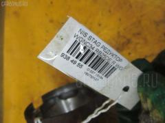 Редуктор Nissan Stagea WGNC34 RB25DE Фото 3