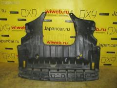 Защита двигателя TOYOTA CROWN JZS151 1JZ-GE Переднее