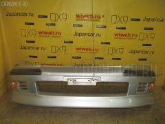 Бампер MITSUBISHI CHARIOT GRANDIS N84W P4375 Переднее