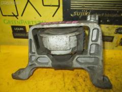 Подушка двигателя MAZDA AXELA BK5P ZY Переднее Правое