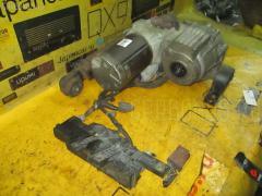 Редуктор на Nissan Note NE11 HR15DE 38300ED300  290A0ED300  38300ED30A, Заднее расположение