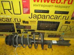 Стойка амортизатора SUZUKI SWIFT ZD72S K12B 41602-63J61 Переднее Левое