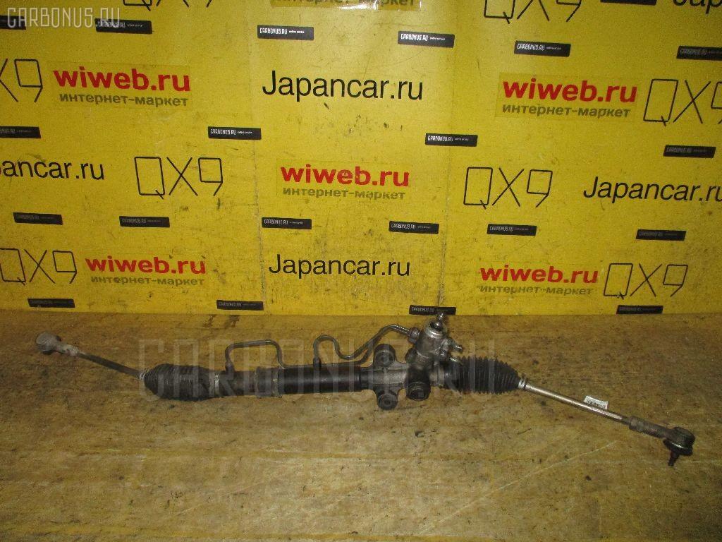 Рулевая рейка Mitsubishi Chariot grandis N84W 4G64 Фото 1