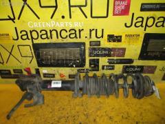 Стойка амортизатора NISSAN MARCH K11 CG10DE Переднее Правое