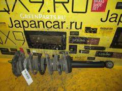 Стойка амортизатора NISSAN CEFIRO A33 VQ20DE Заднее