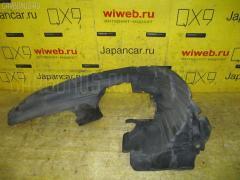 Подкрылок NISSAN MARCH AK12 CR12DE Переднее Правое