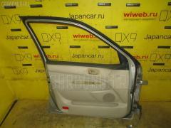 Дверь боковая Toyota Vista SV50 Фото 1