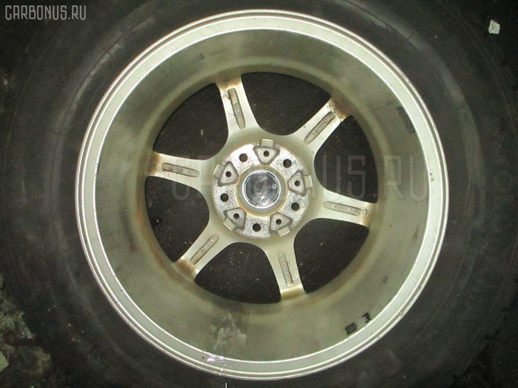 Диск литой AZ SPORTS R16 / 5-114.3 / 7J / ET+48 Фото 1