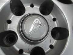 Диск литой AZ SPORTS R16 / 5-114.3 / 7J / ET+48 Фото 7