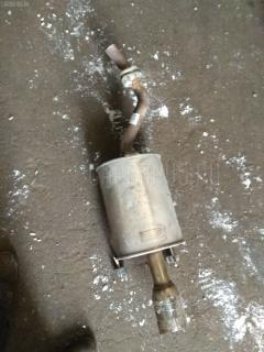 Глушитель Honda Fit GD1 L13A Фото 4