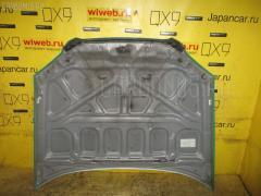 Капот на Subaru Impreza Wagon GG2