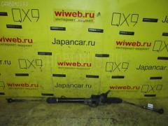 Рулевая рейка SUBARU LEGACY LANCASTER BHE EZ30