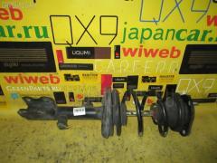 Стойка амортизатора Toyota Prius NHW20 1NZ-FXE Фото 1