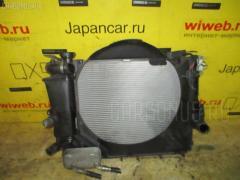 Радиатор ДВС BMW 3-SERIES E46-AN36 M54