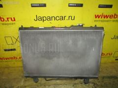 Радиатор ДВС TOYOTA NADIA SXN10 3S-FE