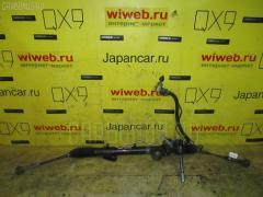 Рулевая рейка NISSAN PRIMERA QP12 QG18DE