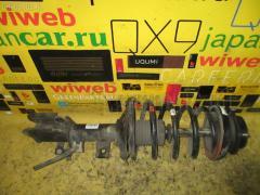 Стойка амортизатора NISSAN ELGRAND APE50 VQ35DE Переднее Левое
