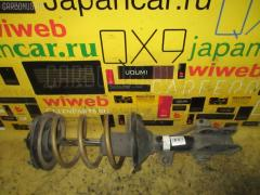 Стойка амортизатора на Honda Stepwgn RF3 K20A, Переднее Правое расположение