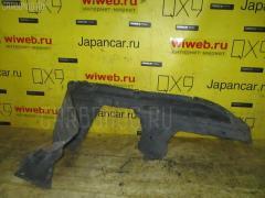 Подкрылок NISSAN MARCH AK12 CR12DE Переднее Левое