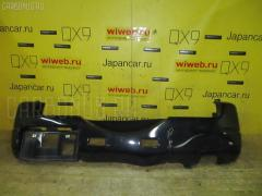 Бампер на Suzuki Jimny JB23W 71811-81AA0, Заднее расположение