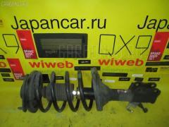 Стойка амортизатора MITSUBISHI LANCER CEDIA WAGON CS5W 4G93 Переднее Левое