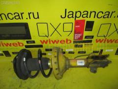 Стойка амортизатора SUBARU LEGACY WAGON BP5 EJ20 Переднее Правое