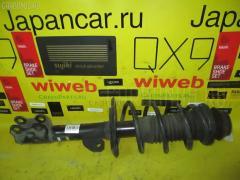 Стойка амортизатора TOYOTA VITZ NSP130 1NR-FE Переднее Правое