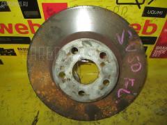 Тормозной диск TOYOTA VISTA SV50 3S-FSE Переднее