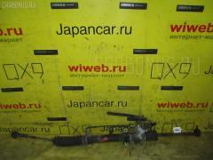 Рулевая рейка SUBARU PLEO RA1 EN07